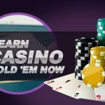 TUTORIAL CASINO HOLD 'EM