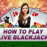 Live Blackjack Rules