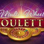 Multi-Wheel Roulette Rules
