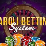 Paroli Betting System